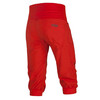 Ocun Noya korte broek Dames rood